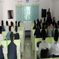 CMR Class room