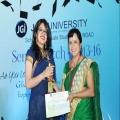 JGI Awards