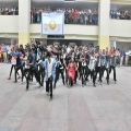 JGI Group Dance Performance