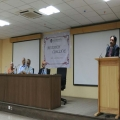 JGI Research conclave