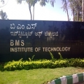 BMS Institute of Technology : College Campus