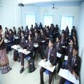 GIBS Classroom