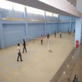 Indoor Play Court