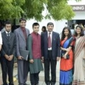 NALSAR University of Law Distance Learning Hyderabad