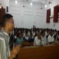 Shri Jai Narain P.G (KKC) College
