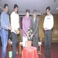 Tumkur University Distance MBA