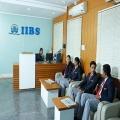 IIBS infrastructure