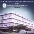 RK Institute Bangalore - RKIMCS