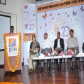 IFIM PGDM Batch inauguration 2015