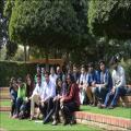 KR Mangalam University Architecture