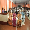 Vivekanandha College of Engineering