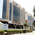 IBMR campus