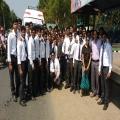 NSM Student Industry Visit