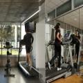 XISS hostel gym