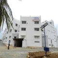 IBS Bangalore - ICFAI