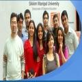 Sikkim Manipal University Distance MBA
