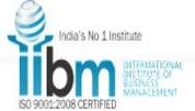 International Institute Of Business Management,Pune - [International Institute Of Business Management,Pune]