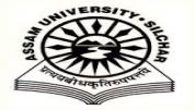 Assam University - [Assam University]