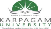 Karpagam Arts and Science College - [Karpagam Arts and Science College]
