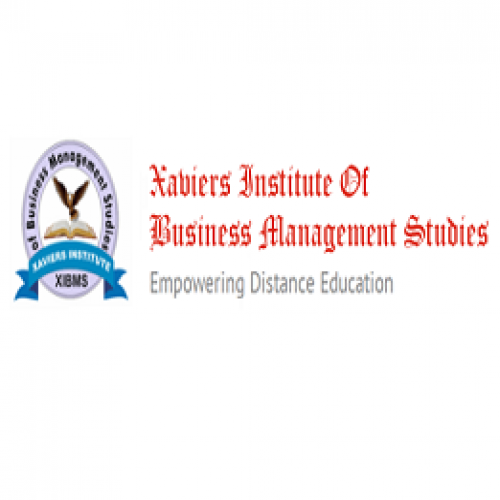 Xaviers Institute of Business Management Studies Mumbai - [Xaviers Institute of Business Management Studies Mumbai]