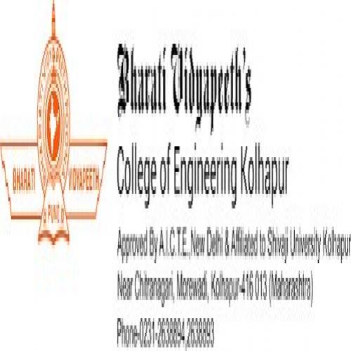 Bharati Vidyapeeth College of Engineering Kolhapur - [Bharati Vidyapeeth College of Engineering Kolhapur]