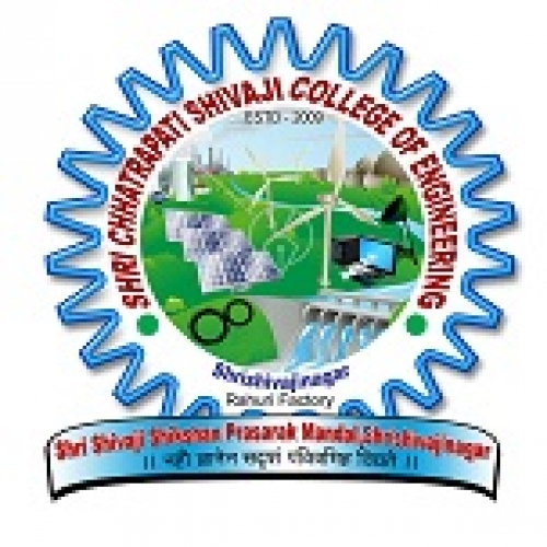 Shri Chhatrapati Shivaji College of Engineering