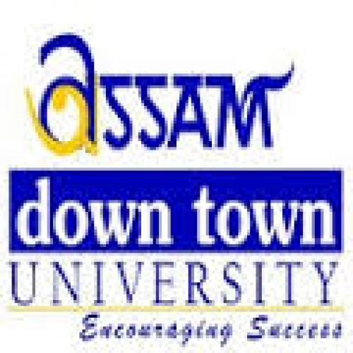 Assam Down Town University Distance Education - [Assam Down Town University Distance Education]