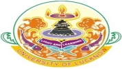 University of Lucknow - [University of Lucknow]