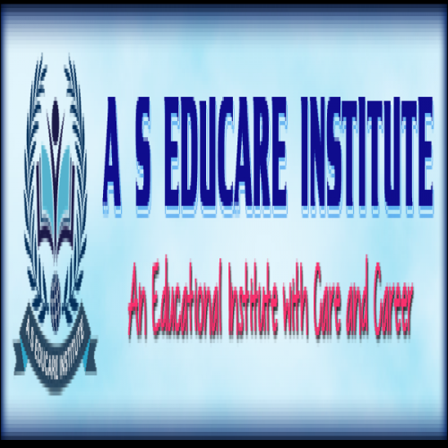 A S Educare Institute Distance Learning - [A S Educare Institute Distance Learning]
