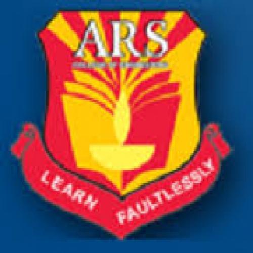ARS College of Engineering - [ARS College of Engineering]