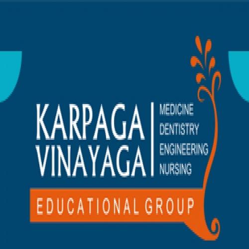 Karpaga Vinayaga College of Engineering and Technology - [Karpaga Vinayaga College of Engineering and Technology]