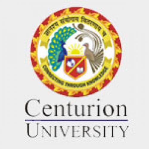 Centurion Institute Of Technology - [Centurion Institute Of Technology]