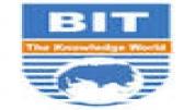 Ballarpur Institute of Technology - [Ballarpur Institute of Technology]