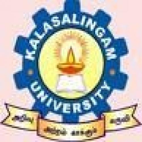 Kalasalingam University - [Kalasalingam University]