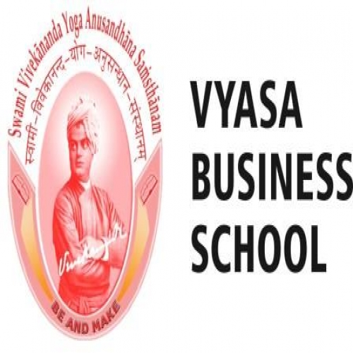 Vyasa Business School - [Vyasa Business School]