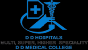 D.D. Medical College and Hospital - [D.D. Medical College and Hospital]