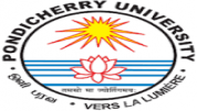 Pondicherry University - [Pondicherry University]