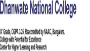 Dhanwate National College - [Dhanwate National College]