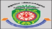 Directorate of Distance Education Alagappa University - [Directorate of Distance Education Alagappa University]