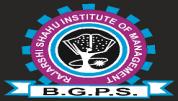 Rajarshi Shahu Institute of Management - [Rajarshi Shahu Institute of Management]