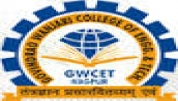Govindrao Wanjari College of Engineering & Technology - [Govindrao Wanjari College of Engineering & Technology]