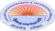 Govt.College of Engineering and Technology - [Govt.College of Engineering and Technology]