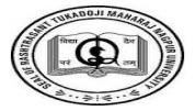 Rashtrasant Tukadoji Maharaj Nagpur University - [Rashtrasant Tukadoji Maharaj Nagpur University]