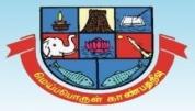 Madurai Kamaraj University - [Madurai Kamaraj University]