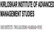 Kirloskar Institute of Advance Management Studies - [Kirloskar Institute of Advance Management Studies]