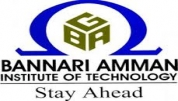 Bannari Amman Institute of Technology - [Bannari Amman Institute of Technology]
