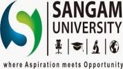 Sangam University - [Sangam University]