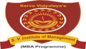 S.V. Institute of Management - [S.V. Institute of Management]