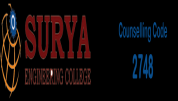 Surya Engineering College - [Surya Engineering College]