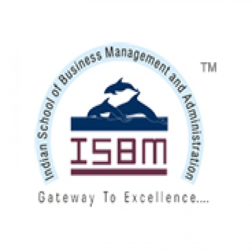 Indian School of Business Management and Administration Delhi - [Indian School of Business Management and Administration Delhi]